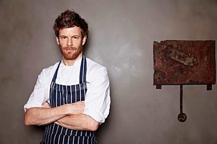 Butchery Dinner With Tom Aikens