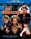 The Incredible Burt Wonderstone [2 Discs] [Includes Digital Copy] [UltraViolet] [Blu-ray/DVD] [Eng/Fre/Spa] [2013]