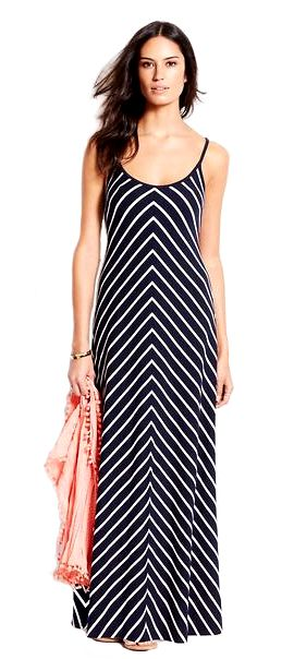 Must-have maxi dresses for petite women - Chatelaine