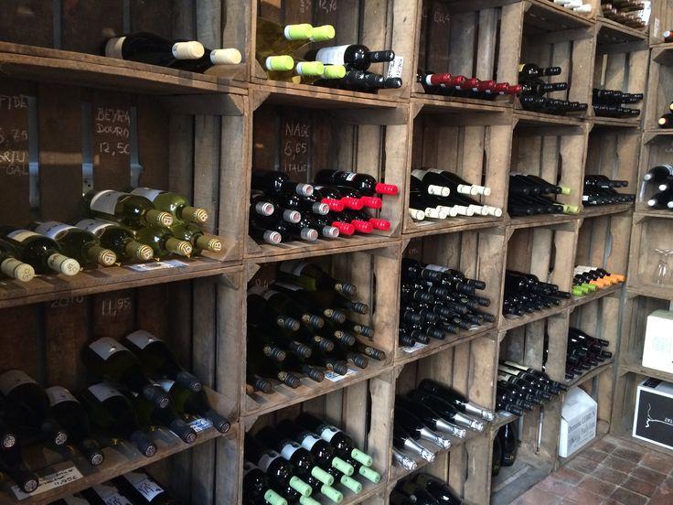 Wijnkelder moodboard home pinterest wijnkelder kelder en wijn kamers - Wijnkelder decoratie ...