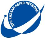 花山星空ネットワークロゴ(英語Type2)