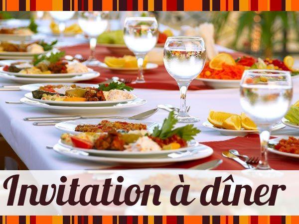 9 best invitations images on pinterest virtual card cards and invitation - Idee menu invitation amis ...