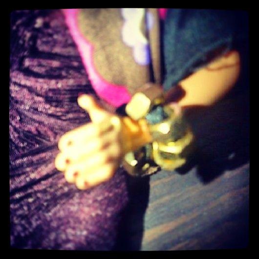 Barbie leferramenta...