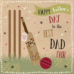 Best Dad Father's Day