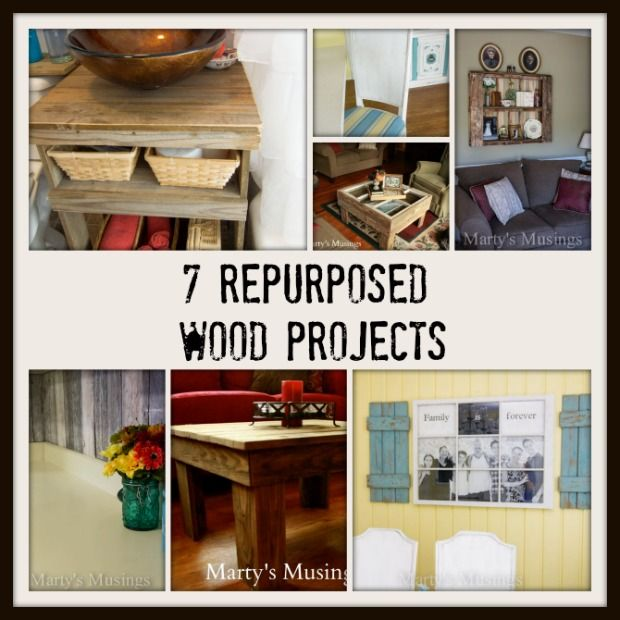 Recycle, Repurpose & Reuse Furniture :: Carrie @ {P.F.I.}'s clipboard on Hometalk :: Hometalk