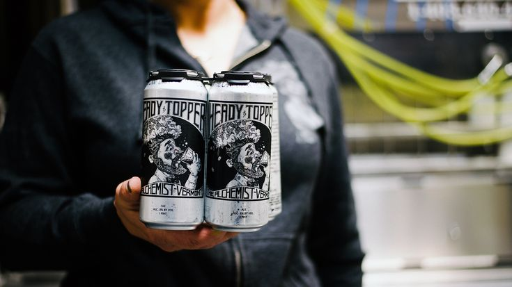 East Coast brewers have been making unfiltered, unpasteurized, hazy IPAs for about a decade. Their customers love the aromas and murky look of the beers. Now, the hazy beer craze has gone national.