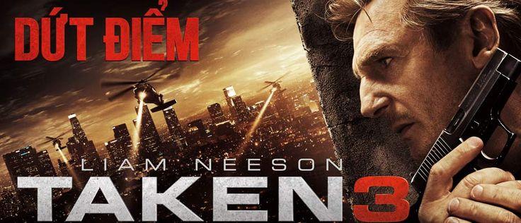 """Mời quý vị và các bạn cùng xem trọn Taken 3 Full Movie bản thuyết minh tại đây cùng diễn đàn fptshop. """"Dứt điểm"""" là phần cuối cùng trong series phim hành động Taken do nam diễn viên Liam Neeson thủ vai chính, công chiếu tại các rạp trên toàn quốc từ ngày 8/1/2015."""
