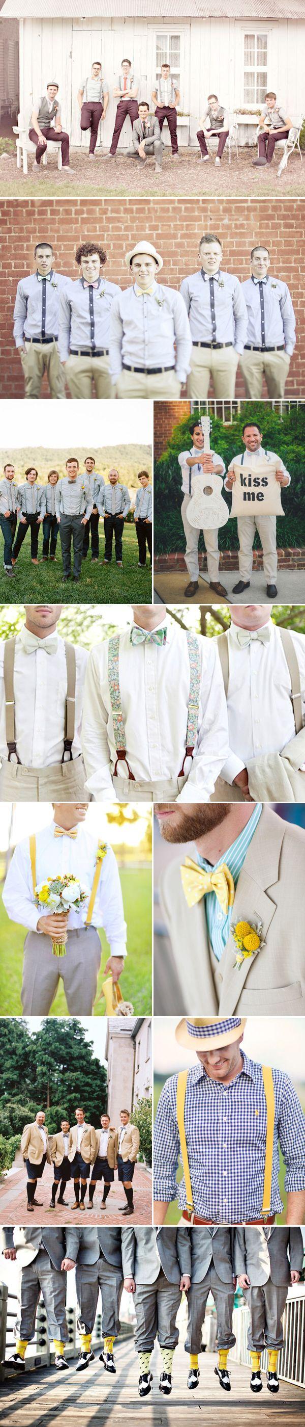 56 best Wedding ideas images on Pinterest   Wedding stuff, Groomsmen ...
