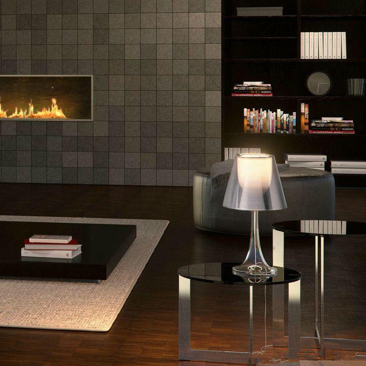Flos Miss K una lampada da tavolo perfetta per il tuo regalo di San Valentino!
