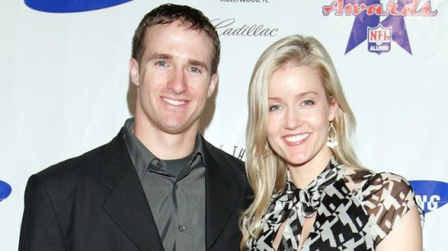 Brittany Brees Wiki Biography Brittany Brees Nfl News Plastic Surgery