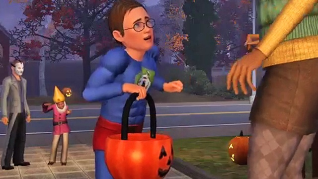 One way to re-experience the Halloween spirit is to play Sims 3 Seasons. Go ahead and don your favorite Halloween custom and go out trick and treat-ing in the Halloween nights of Sims 3 Seasons. Availing Sims 3 Seasons crack is one great way to play this seasonal life-based game for free. So get it now!