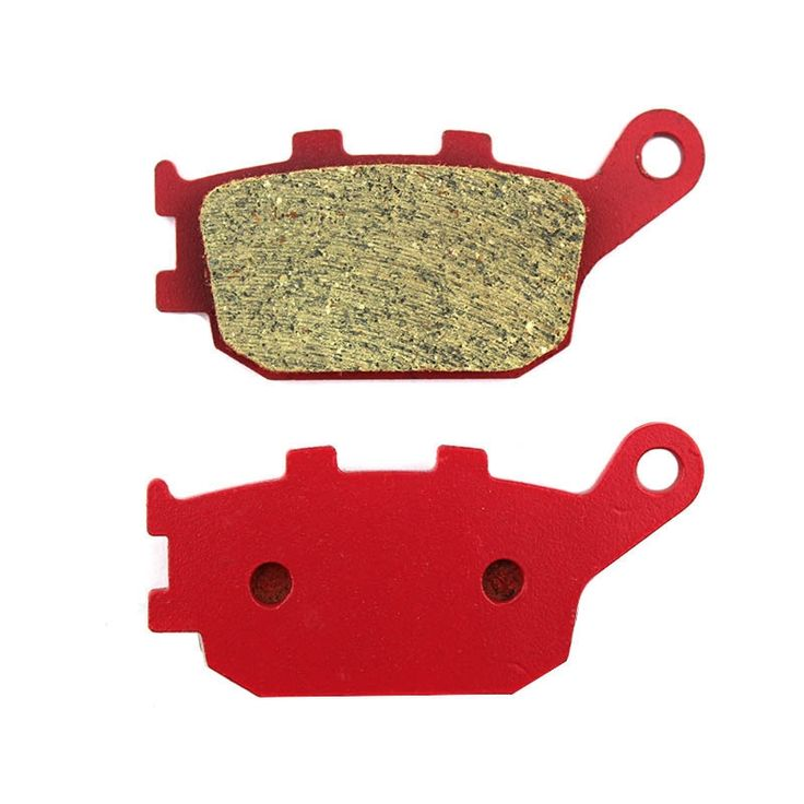 18.99$  Buy now - http://ali549.shopchina.info/1/go.php?t=2041325874 - CERAMIC BRAKE PADS For YAMAHA Rear FZ6 04-07 YZF 600 R6 05-14 FZ8 11-13 MT-09/MT-09SR 14- FZ1 06-14 YZF R1 04-14 MT-07/MT-07A 14  #buychinaproducts