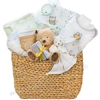 40 best baby gift baskets images on pinterest baby presents sweet dreams baby gift basket vancouver negle Image collections