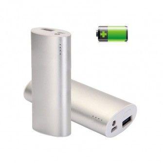 batterie externe iphone 5600mah