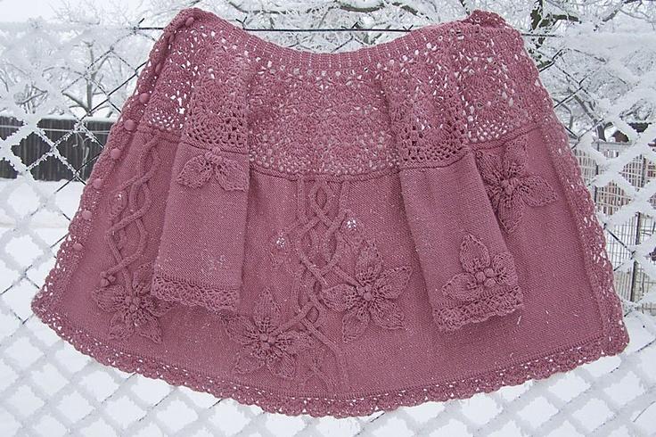 Romantic Vintage Cardigan