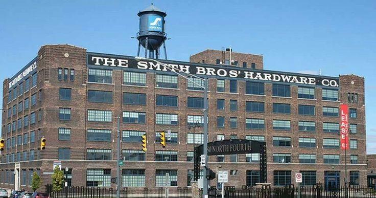 Smith Brothers Building Home Columbus Ohio Pinterest