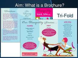 Image result for what is brochure