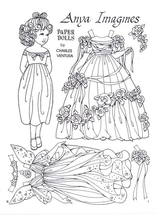 charles searles coloring pages - photo#21