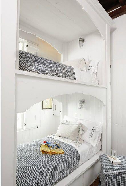 Best 20 Amazing Bunk Beds Ideas On Pinterest Bunk Beds