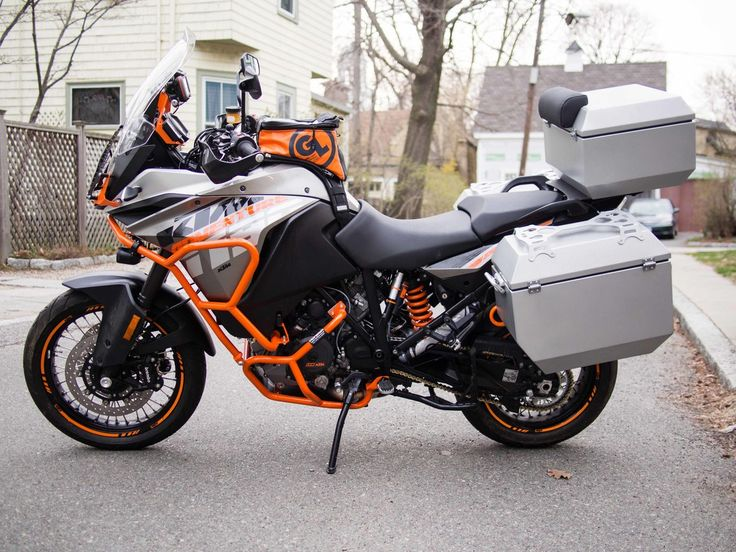 KTM 1190 and 1190R owners show us your bikes | Page 50 | Adventure Rider