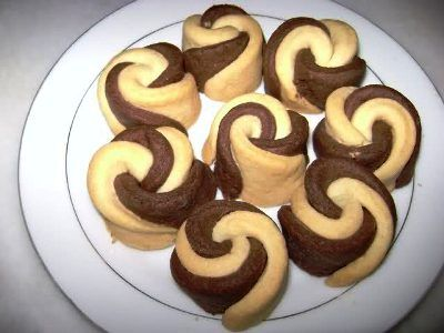 Kurabiye tarifi - http://gvzb.com/basit-kurabiye-tarifleri-ve-yapimi.html