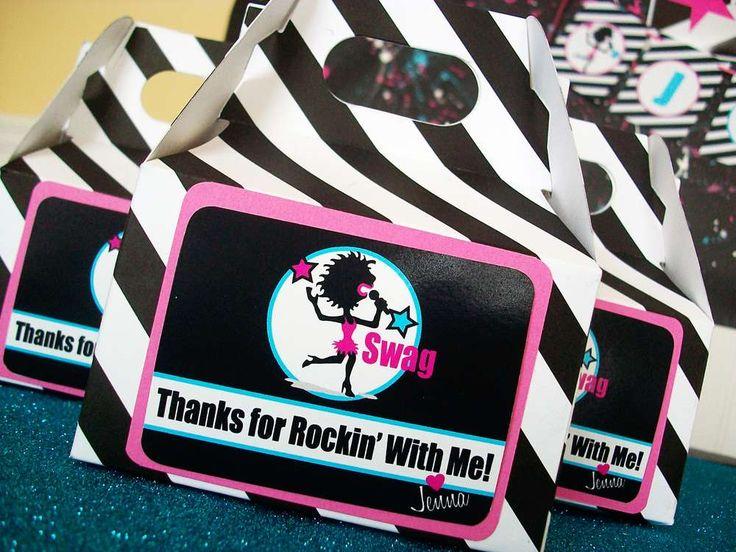 Swag Bag Ideas For Craft Show