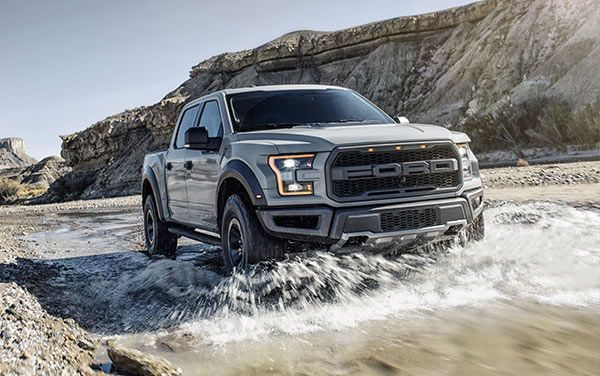 Cool Ford 2017: 2017 Ford Raptor Specs, Price, Release Date Car24 - World Bayers Check more at http://car24.top/2017/2017/01/29/ford-2017-2017-ford-raptor-specs-price-release-date-car24-world-bayers/