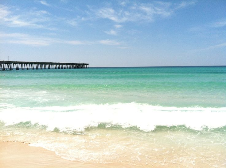 So far my favorite place in world !!! Panama City Beach, Florida  love going back every year!!