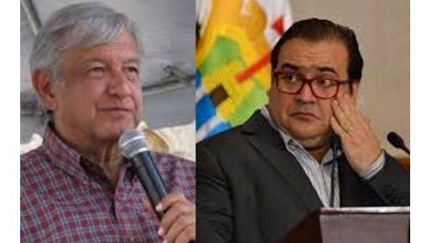 Duarte: de corrupto a chivo expiatorio - http://www.esnoticiaveracruz.com/duarte-de-corrupto-a-chivo-expiatorio/