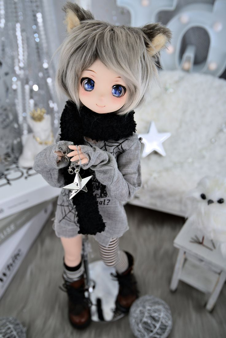 The 25 Best Anime Dolls Ideas On Pinterest Bjd Dolls