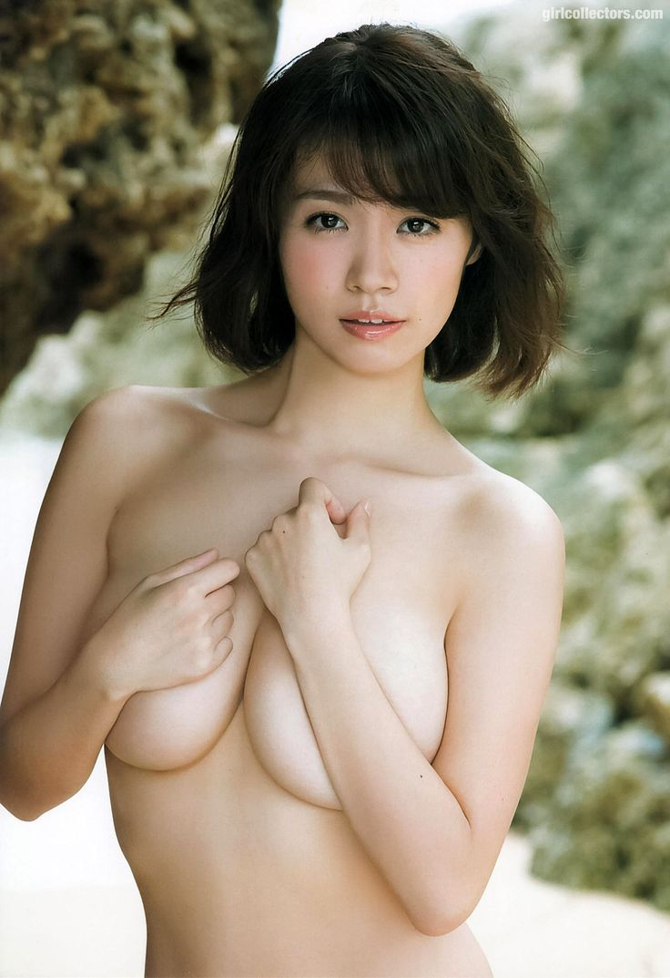 japanese amateur nude shot Nanoka