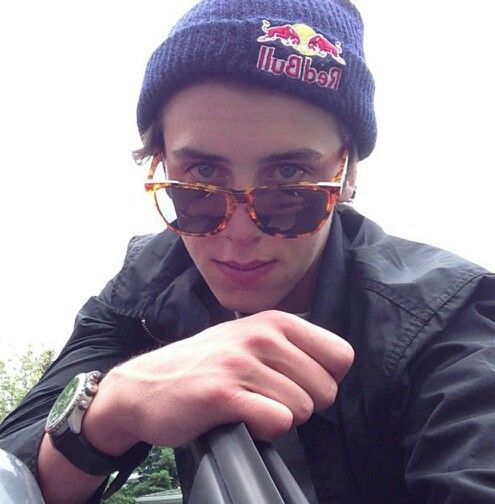 Mark McMorris Omg Stahhp