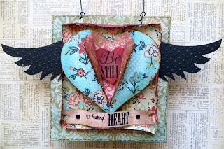 By Gail Milburn, Craft Stamper Magazine