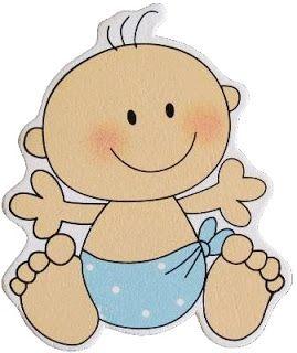 Imágenes y fondos para decoraciones de bebés. | Ideas y material gratis para fiestas y celebraciones Oh My Fiesta!