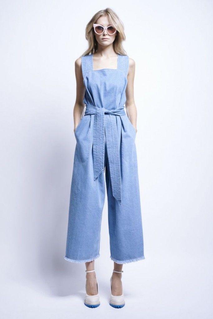 модные комбинезоны, брюки, штаны 2016