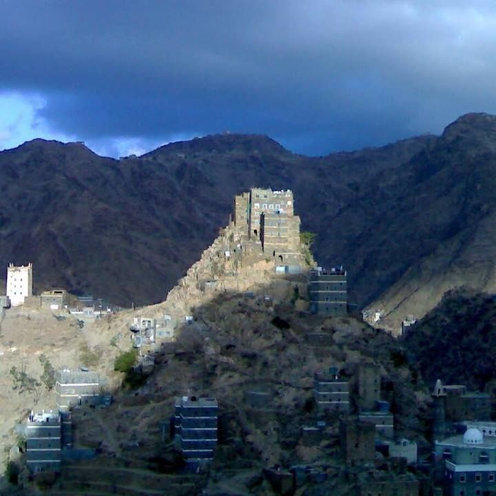 South Yemen  يافع اليمن