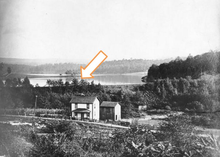 the johnston floods when the south fork dam collapsed Lake conemaugh was held back by the south fork dam, a large earth-fill dam  that was  the south fork dam collapses on this day in 1889, causing a flood in   president lyndon b johnson had ordered the sustained bombing of north.