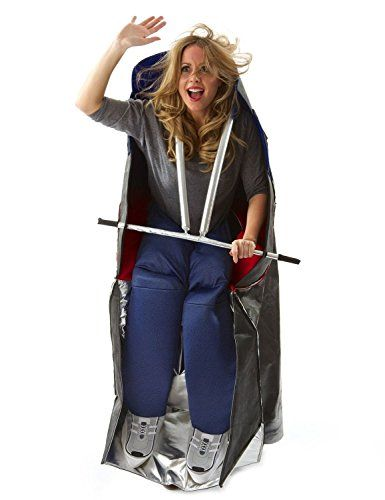 Roller Coaster Costume  https://amazingmusthaves.com/products/roller-coaster-costume/