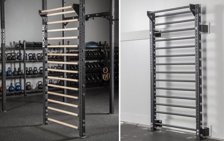 Newly redesigned as a bolt-together unit, Rogue Stall Bars adapt the classic Swedish Ladder gymnastics apparatus into a heavy-duty 21st century training tool. Check it out today!