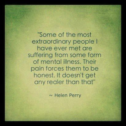 MENTAL ILLNESS QUOTES image quotes at relatably.com