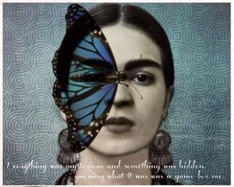 Pin By Diana Chapa On Frida Kahlo Inspirations  Pinterest