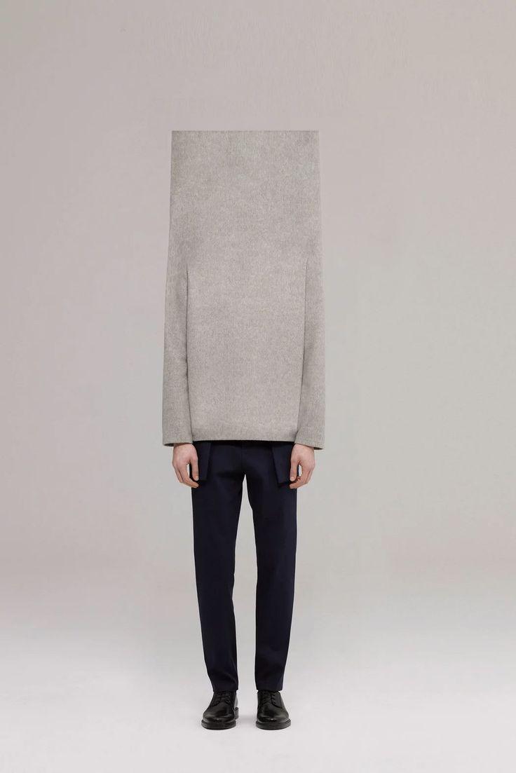 """""""Normcore"""" by Designer Christian Heikoop"""
