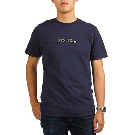 Pip-Boy Fallout T-Shirt