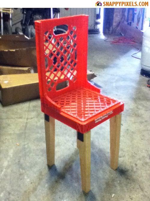 17 Best Ideas About Plastic Milk Crates On Pinterest Milk Crates Milk Crate Seats And Crate Seats