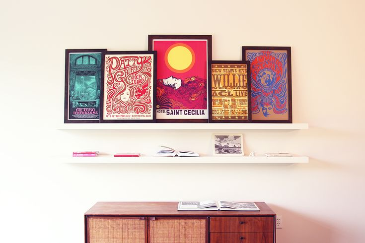 Jennifer Rose Smith's poster collection