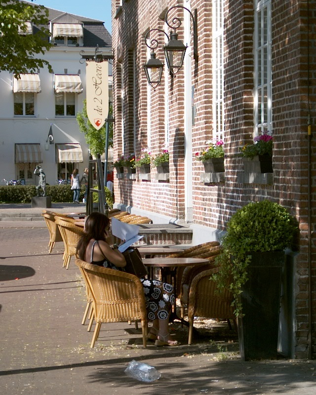 Geldrop, Noord-Brabant.