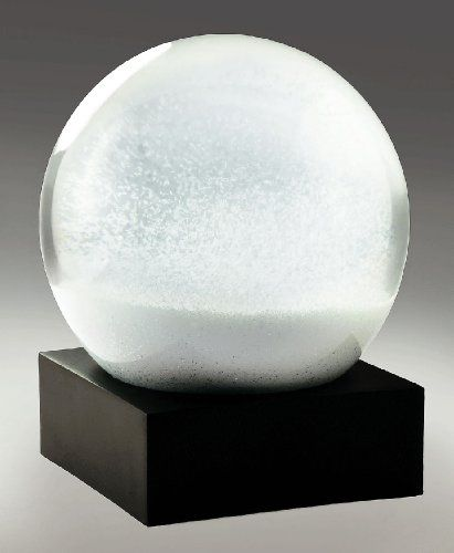Only Snow Snowball Snowstorm Unique Snow Globe by CoolSnowGlobes CoolSnowGlobes http://www.amazon.com/dp/B00EET2OJS/ref=cm_sw_r_pi_dp_LzfKtb1T4K896X8Q