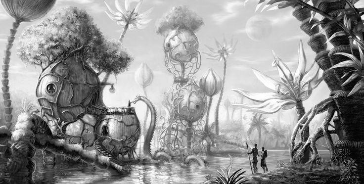 fantasieland