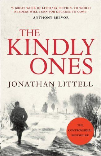 37. The Kindly Ones, Jonathan Littell. Picked up randomly at the library, hope it's good! 22 Nov 2015 -12 Dec 2015.