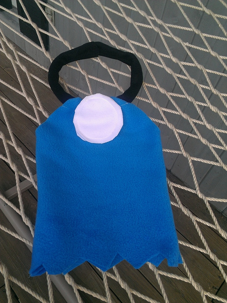 Betty Rubble Inspired Halloween Costume -  Flintstones cartoon - Baby child- family - convo for adult - Bam Bam, Fred,  family too. $29.99, via Etsy.